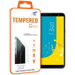 9H Tempered Glass Screen Protector for Samsung Galaxy J8 - Clear